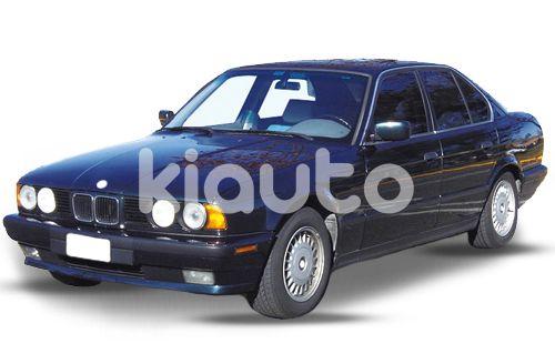 À gauche Côté Gauche pour BMW Série 5 E34 1987-1995 Miroir de Rétroviseur