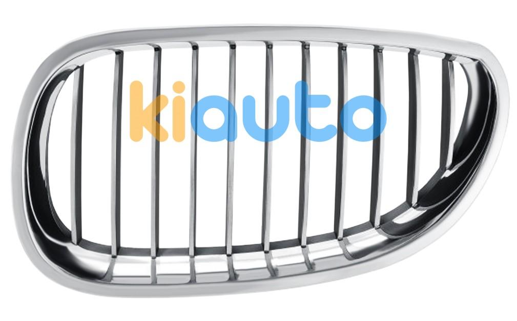 2003-2007 Grille de pare-choc avant gauche BMW Série 5 E60//61