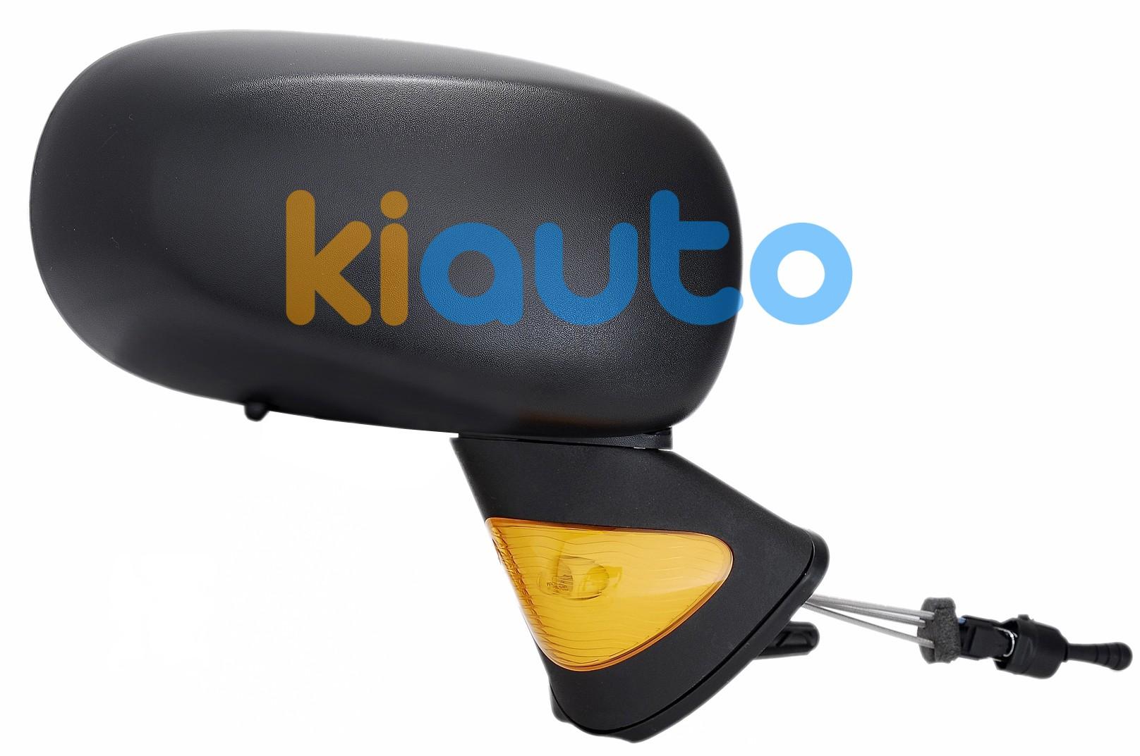 r troviseur renault modus 2004 2008 mecanique feu de clignotant avec sonde droite kiauto. Black Bedroom Furniture Sets. Home Design Ideas