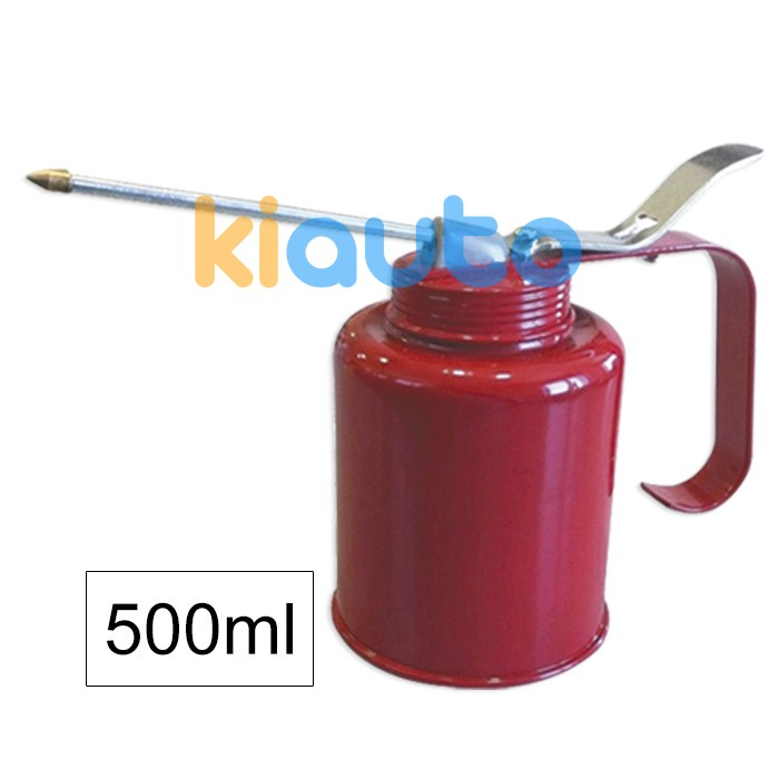 BURETTE 500ml