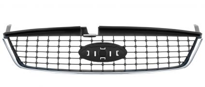 GRILLE FORD MONDEO 2007-2010 FACE AVANT