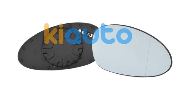 verre de r troviseur bmw serie 1 e82 e88 2007 2011 avec support chauffant asph rique. Black Bedroom Furniture Sets. Home Design Ideas